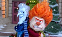 A Miser Brothers Christmas