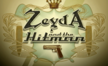 Zeyda and the Hitman
