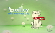 Bailey the Wonder Dog