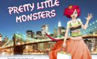 Pretty Little Monsters