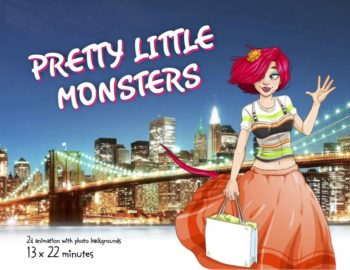PrettyLittleMonsters