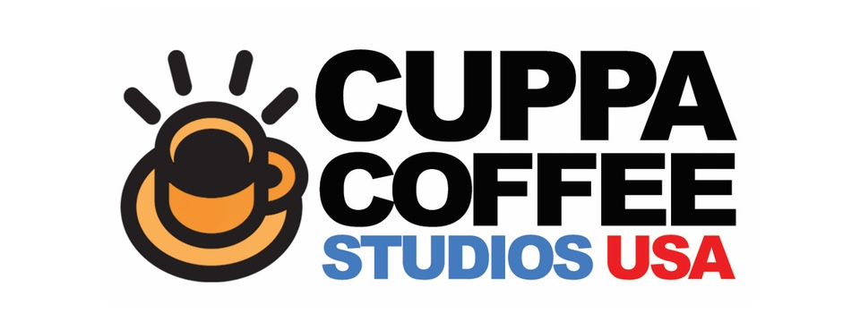 CUPPA COFFEE STUDIOS USA
